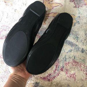 Size 8 lucky brand flat